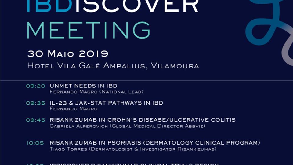 Tiago Torres_IBDiscover Meeting
